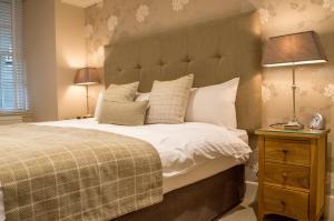 Dreamhouse at Blythswood Apartments Glasgow, Appartamenti  Glasgow - big - 26