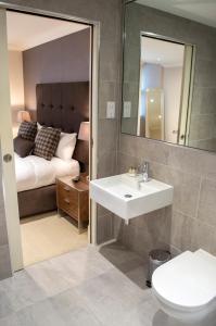 Dreamhouse at Blythswood Apartments Glasgow, Appartamenti  Glasgow - big - 27