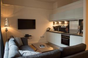 Dreamhouse at Blythswood Apartments Glasgow, Appartamenti  Glasgow - big - 21