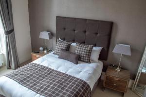 Dreamhouse at Blythswood Apartments Glasgow, Appartamenti  Glasgow - big - 11