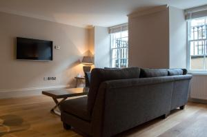 Dreamhouse at Blythswood Apartments Glasgow, Appartamenti  Glasgow - big - 29