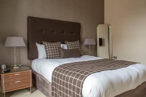 Dreamhouse at Blythswood Apartments Glasgow, Appartamenti  Glasgow - big - 13