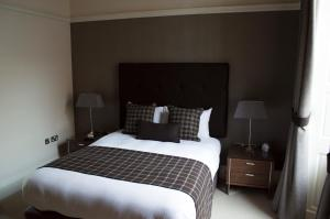 Dreamhouse at Blythswood Apartments Glasgow, Appartamenti  Glasgow - big - 20
