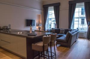 Dreamhouse at Blythswood Apartments Glasgow, Appartamenti  Glasgow - big - 1