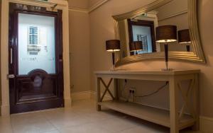 Dreamhouse at Blythswood Apartments Glasgow, Appartamenti  Glasgow - big - 39