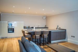Dreamhouse at Blythswood Apartments Glasgow, Appartamenti  Glasgow - big - 32