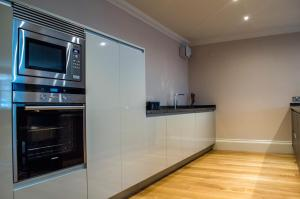 Dreamhouse at Blythswood Apartments Glasgow, Appartamenti  Glasgow - big - 35