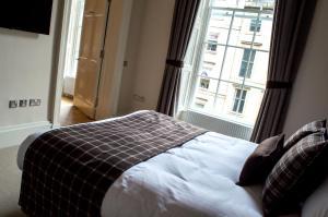 Dreamhouse at Blythswood Apartments Glasgow, Appartamenti  Glasgow - big - 18
