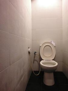 Standard Room with Shared Bathroom