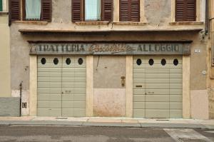 Residenza Carducci Centro Storico, Apartmanok  Verona - big - 14
