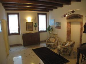Residenza Carducci Centro Storico, Apartmanok  Verona - big - 13