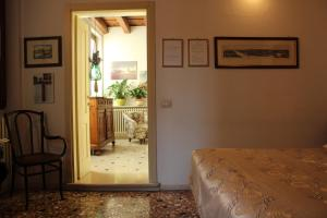 Residenza Carducci Centro Storico, Apartmanok  Verona - big - 6