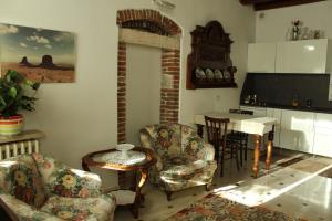 Residenza Carducci Centro Storico, Apartmanok  Verona - big - 4