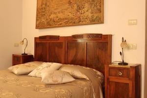 Residenza Carducci Centro Storico, Apartmanok  Verona - big - 2