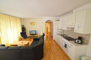 Apartmán Appartementhaus Zell City Zell am See Rakúsko
