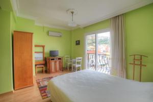 Nazar Hotel, Hotels  Selcuk - big - 18
