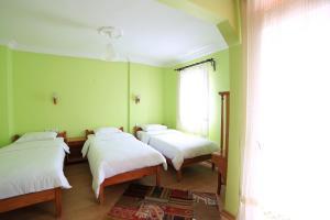 Nazar Hotel, Hotels  Selcuk - big - 16