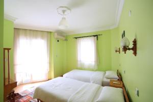 Nazar Hotel, Hotels  Selcuk - big - 19