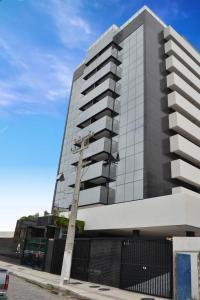 Port Ville 3, Apartmány  Maceió - big - 4