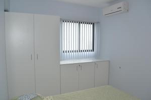 Port Ville 3, Apartmány  Maceió - big - 11