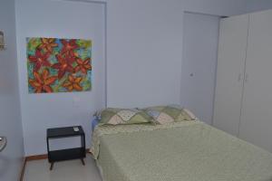 Port Ville 3, Apartmány  Maceió - big - 10