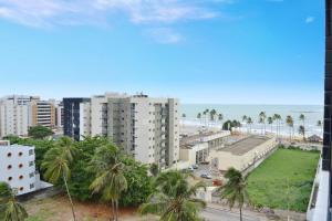 Port Ville 3, Apartmány  Maceió - big - 9