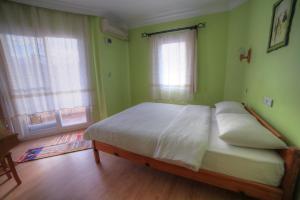 Nazar Hotel, Hotels  Selcuk - big - 15