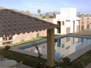 Condominios Garimar, Holiday homes  San Carlos - big - 2