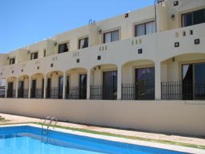 Condominios Garimar, Holiday homes  San Carlos - big - 3
