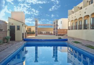 Condominios Garimar, Holiday homes  San Carlos - big - 1