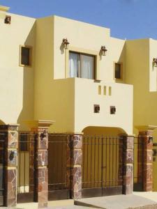 Condominios Garimar, Holiday homes  San Carlos - big - 10