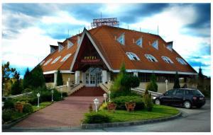 �trium Hotel