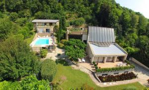 La Villa du Rhône