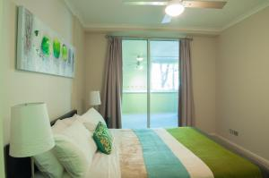 Cathedral Place, Aparthotels  Brisbane - big - 20