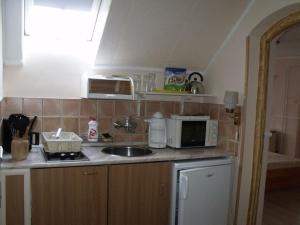 Agod Apartman, Appartamenti  Gyula - big - 30