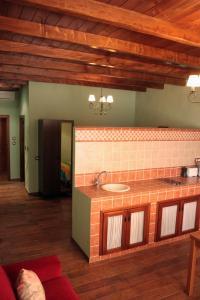 Apartamentos Trinidad, Appartamenti  Alange - big - 8