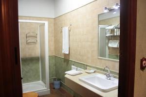 Apartamentos Trinidad, Апартаменты  Alange - big - 9