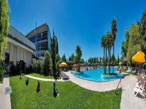 Hotel Antares Sport Beauty & Wellness, Hotels  Villafranca di Verona - big - 24
