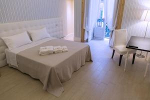 B&B Porta Baresana, Bed & Breakfast  Bitonto - big - 5