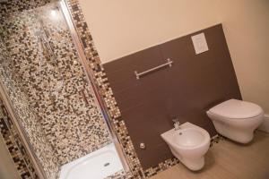 B&B Porta Baresana, Bed and Breakfasts  Bitonto - big - 41