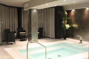 Hotel Palladia, Hotels  Toulouse - big - 49