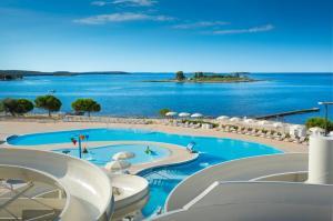 Villas Rubin Resort (Rovinj)