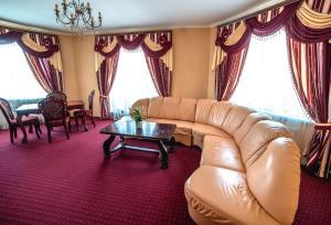 Globus Hotel, Hotely  Ternopil - big - 33