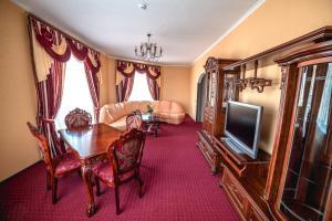 Globus Hotel, Hotely  Ternopil - big - 20