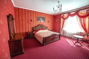 Globus Hotel, Hotels  Ternopil' - big - 39