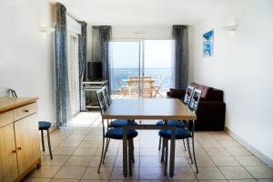 Residence Les Sanguinaires, Aparthotels  Ajaccio - big - 30