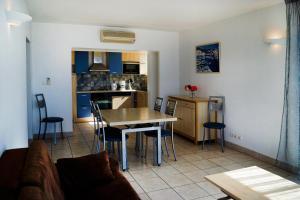 Residence Les Sanguinaires, Aparthotels  Ajaccio - big - 29