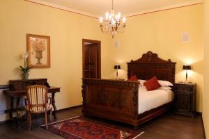 Castello Delle Serre, Bed and breakfasts  Rapolano Terme - big - 7