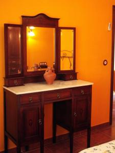 Apartamentos Trinidad, Апартаменты  Alange - big - 10