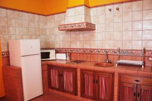 Apartamentos Trinidad, Appartamenti  Alange - big - 12